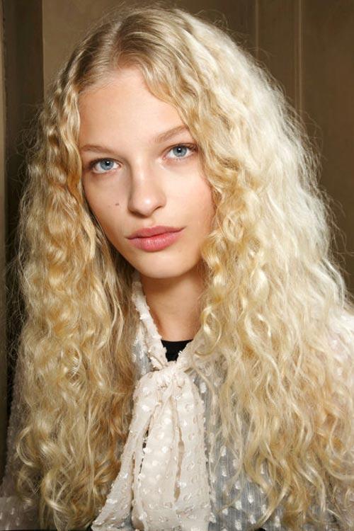 5 kiểu tóc đẹp nhất cho mùa xuân các cô gái nên biết