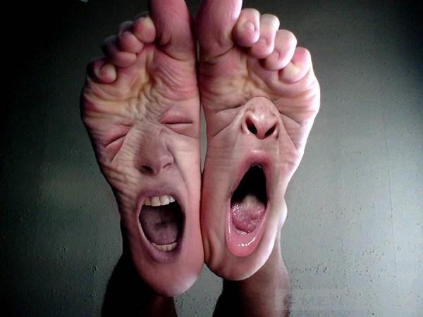 Bí quyết giúp bạn không đau chân khi mang đôi giày mới ?