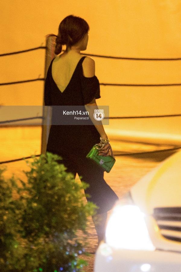 Hari Won với bộ sưu tập túi hàng 100 triệu