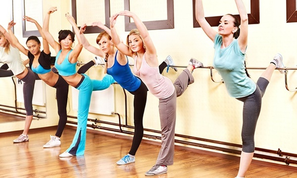 Lợi ích của việc tập thể dục giảm cân trong kỳ kinh nguyệt