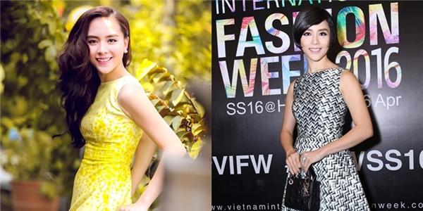 Người đẹp Việt sau những lần đổi tóc ngắn ngoạn mục