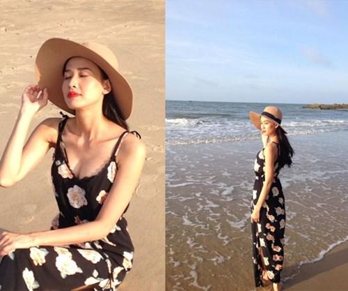7 món đồ bất li thân của bạn gái cho những chuyến đi biển