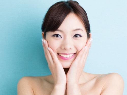 Đẹp da như gái Hàn, Nhật nhờ nước rửa mặt thần kỳ