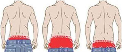 Nhìn lại phong cách quần tụt xấu xí của Justin Bieber