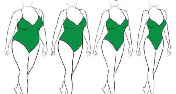 Giảm 12 kg trong một tháng của người Brazil