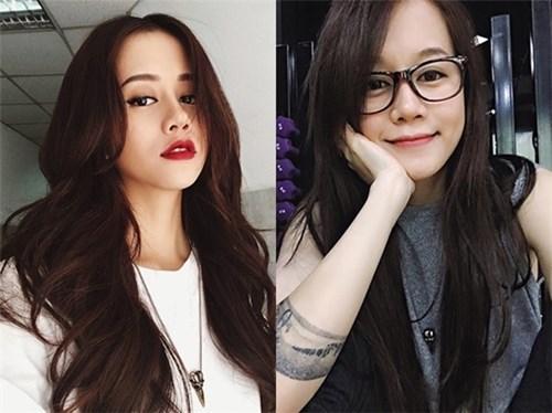 Khi sao Việt makeover ,sẽ cười không ngậm được mồm