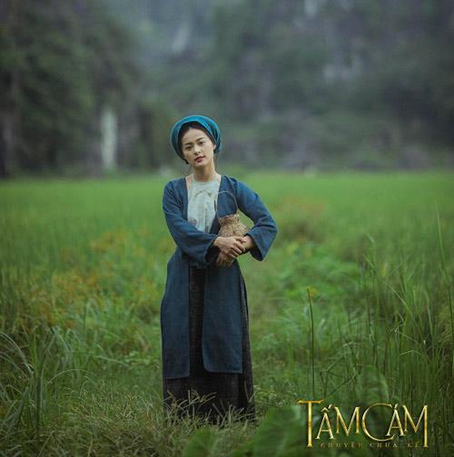 Phim Việt gây chú ý nhờ phục trang đẹp lung linh