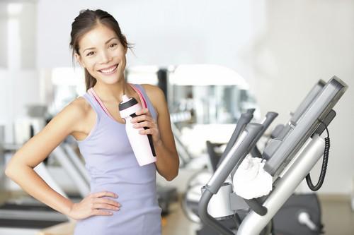 5 thói quen lành mạnh giúp bạn loại bỏ mỡ thừa