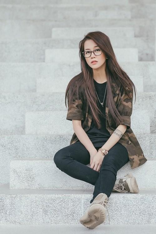 An Nguy, Linh Châu thay đổi chóng mặt sau The Face