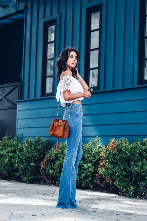 """Lời khuyên chân thành: 'Đừng coi jeans là món đồ """"sơ cua""""' !"""
