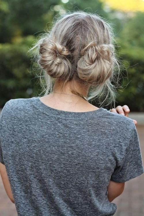 Ngại gì không thử để những kiểu tóc này một lần trong đời ?