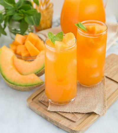 Những thức uống bổ dưỡng, thanh nhiệt cho ngày hè