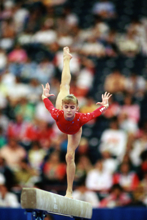 Nữ vận động viên giành huy chương Olympic chiến thắng ung thư