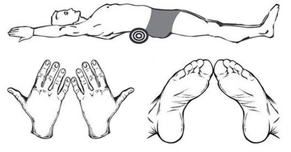 Phương pháp giữ dáng nuột nà chỉ với chiếc khăn của người Nhật