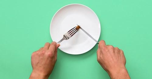 Giải mã chứng mất cân bằng ăn uống