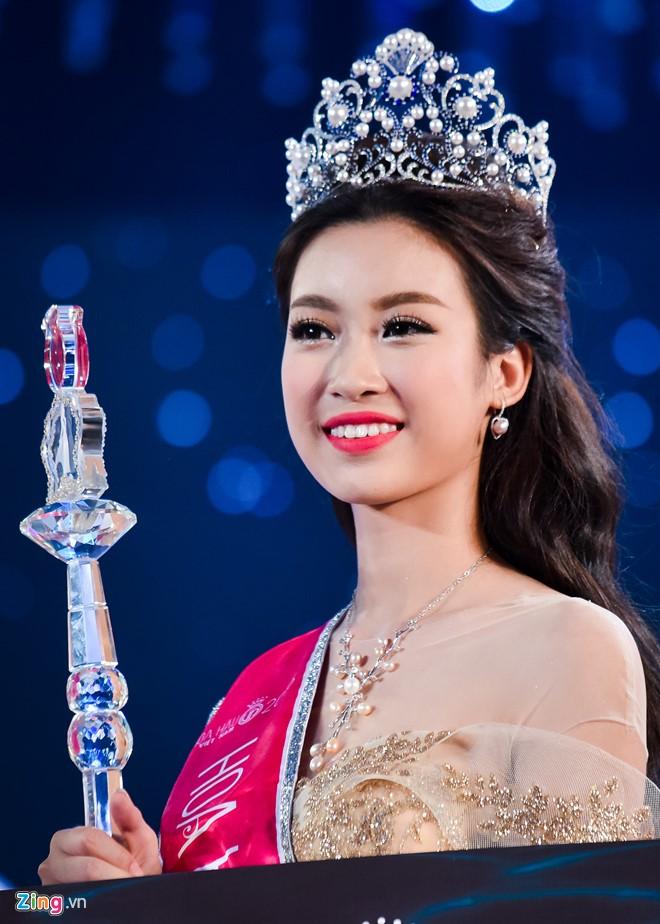 Hoa hậu Mỹ Linh qua lời kể của bạn bè người thân
