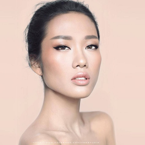 Tuyệt chiêu làm đẹp từ người mẫu Next Top