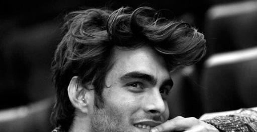 Kiểu tóc nam 'đẹp lạ' phù hợp với phong cách thời trang 2016