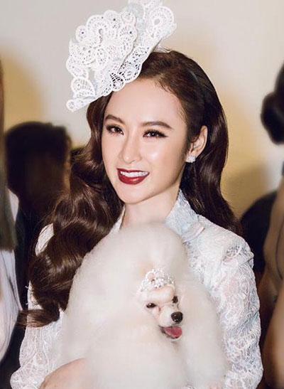 Ngắm top mỹ nhân Việt trang điểm đẹp nhất tuần với tông cổ điển