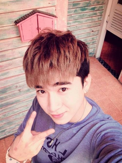 Top 13 kiểu tóc nam mái bằng của shop Kpop cho khuôn mặt dài