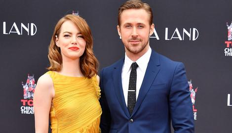 Ngắm guu thời trang thảm đỏ tinh tế của mỹ nhân 'La La Land'
