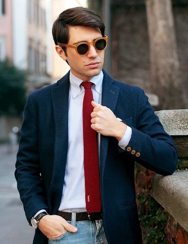 Những kiểu tóc nam mạnh mẽ hợp xu hướng thời trang 2017
