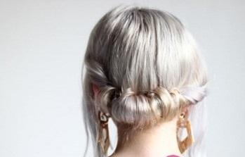 10 Kiểu tóc đẹp chào đón cho cô nàng thích tiệc tùng