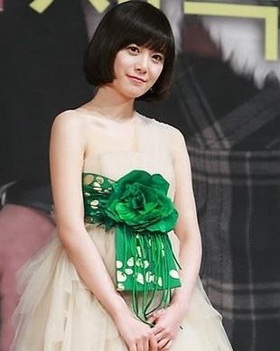 Những kiểu tóc ngắn đẹp xinh như idol Kpop