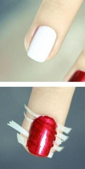 9 Cách vẽ nail họa tiết đơn giản đẹp vô cùng cá tính cho nàng
