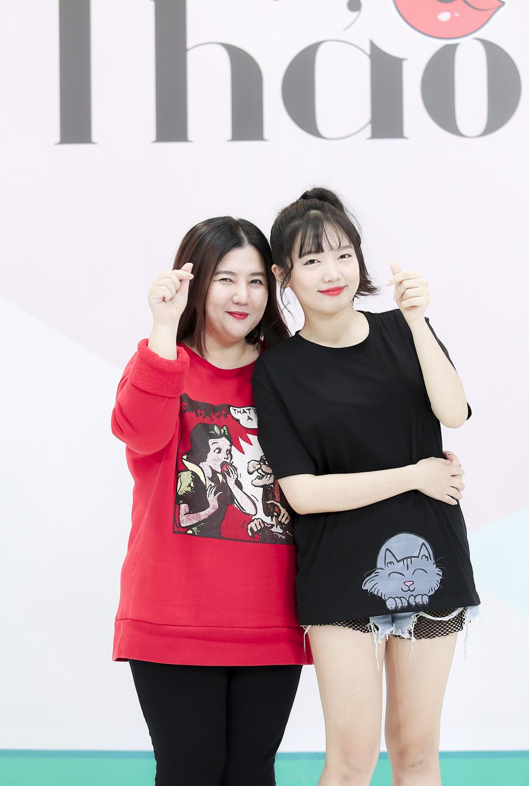 Quản lý Hari Won chỉ ra sai lầm Make-up Hàn Quốc