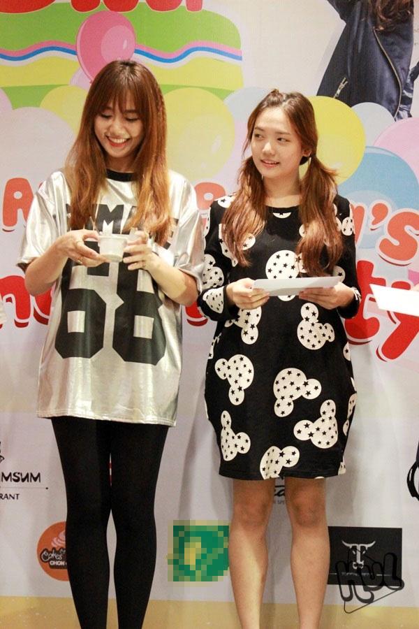 Em gái ruột Hari Won đang siêu hot mạng xã hội