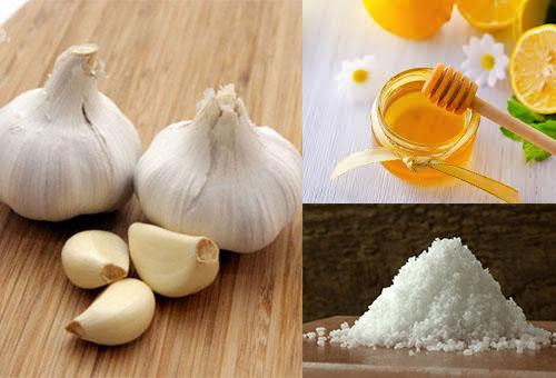 Chữa đau răng chưa bao giờ dễ thế với 4 nguyên liệu