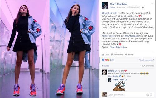 Sneaker Việt đang được chào đón rầm rộ