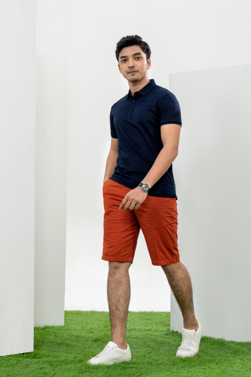 Cách chọn quần short nam phù hợp với dáng người