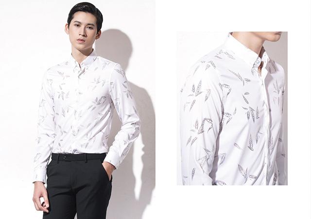 Cách chọn áo sơ mi nam phù hợp với từng người