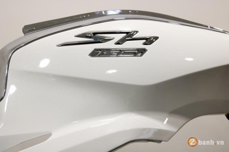 Honda SH Việt 2017 độ Body KIT lên SH 300i đầy phong cách