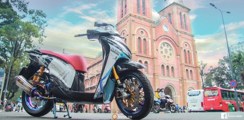 SH Bad Boy Group hội tụ hoành tráng giữa lòng Sài Gòn đầy phong cách