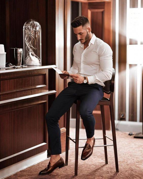 6 tips phối đồ dự tiệc cho chàng thêm lịch lãm đúng chất một quý ông phong cách