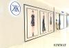 Kimmay khai trương showroom mới tại TP HCM hấp dẫn