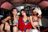 Trước ngày lên đường thi Hoa hậu, Minh Tú gây bất ngờ mặc bikini...