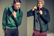 Nhìn lại xu hướng thời trang nam thu đông 2012 từ NN