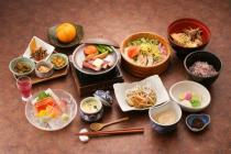 Chế độ ăn uống giảm cân khoa học của người Nhật