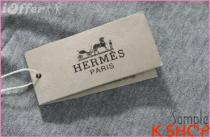 Áo phông nam đẹp hàng hiệu Hermes tuyệt đẹp !
