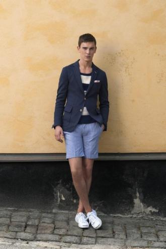 GANT Rugger giới thiệu BST thời trang nam Xuân hè