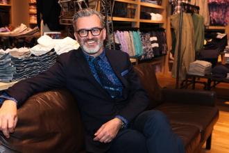 Lời khuyên cách ăn mặc của Tom Ford giám đốc thương hiệu J.Crew