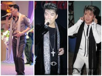 Những phụ kiện 'bất ly thân' của ông hoàng nhạc Việt