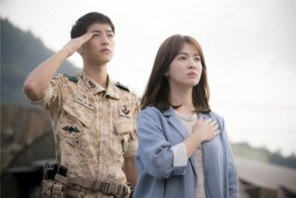 Bí quyết trẻ mãi không già của Song Hye Kyo