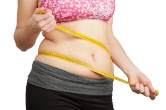 Cách giảm mỡ thừa cho từng bộ phận cơ thể nhanh nhất