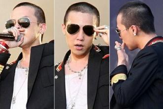 Kiểu tóc nam húi cua cho bạn trai có khuôn mặt tròn