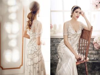 Nhìn thấy những chiếc váy này bạn sẽ muốn kết hôn ngay ?